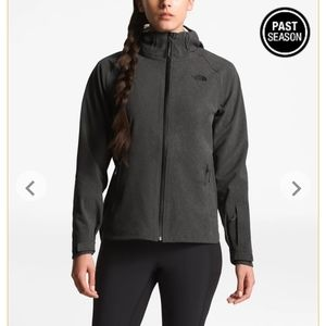 $229 The north face jacket
